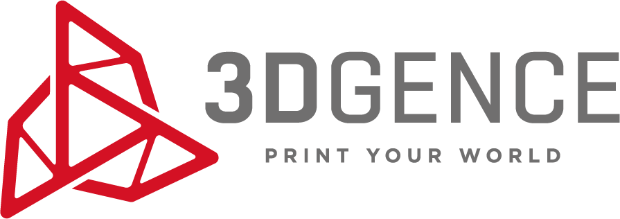 3DGence - Print your world