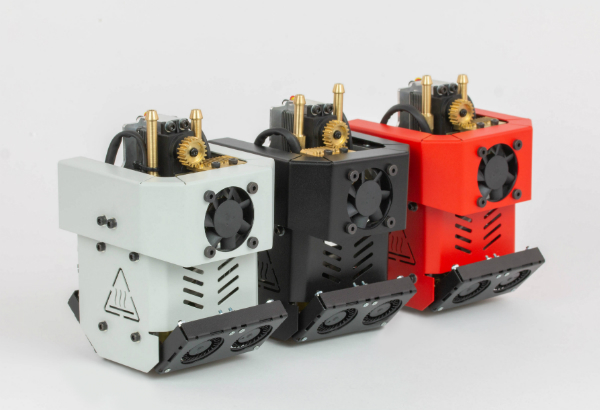 Printing modules for industry F340